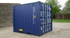 Low Cost New & Used Shipping Containers   DefPro Containers
